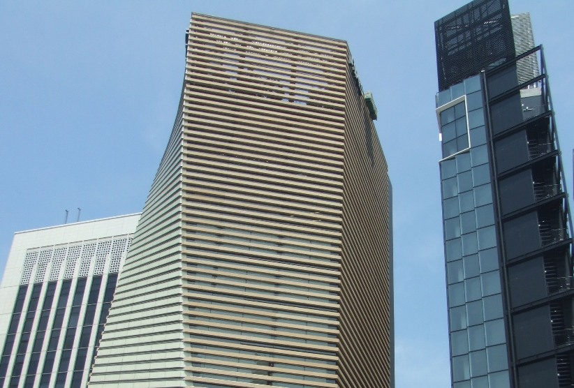 Tokyo - Shinjuku (Ago'09)