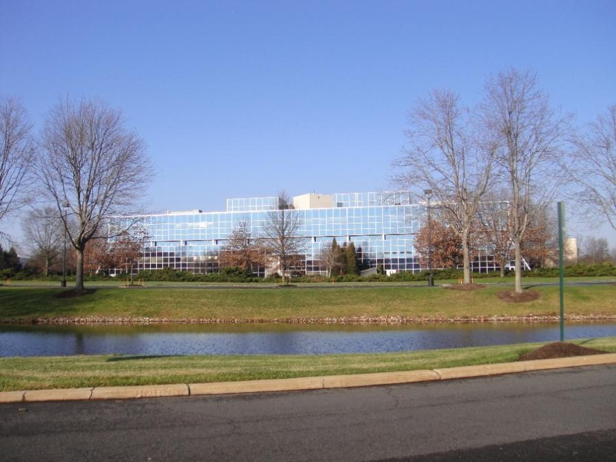 Sommerset (NJ) - Atrium Corporate Park (Dic'09)
