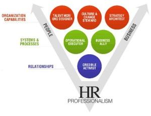 6 Competencias de Recursos Humanos